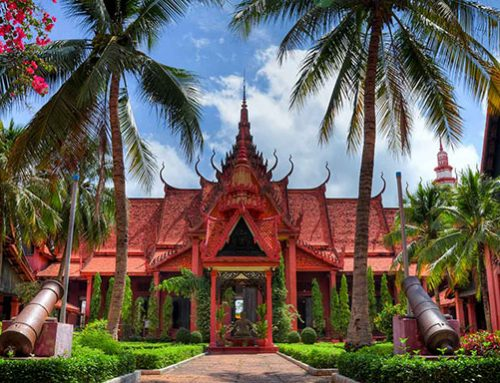 Top Must-See Attractions When Visiting Phnom Penh