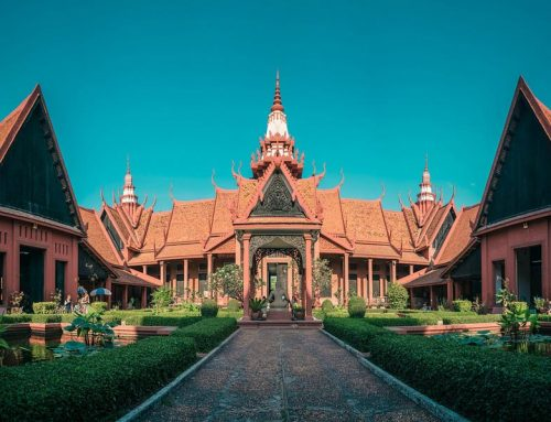 What to Do in Phnom Penh: The Best Tours and Must-See Attractions