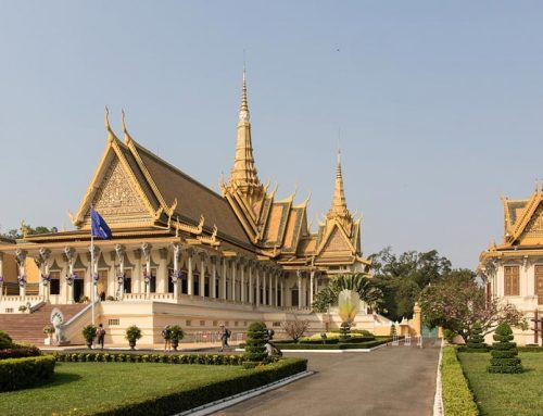 Where to Stay in Phnom Penh: Guide to Unique Areas Around Phnom Penh